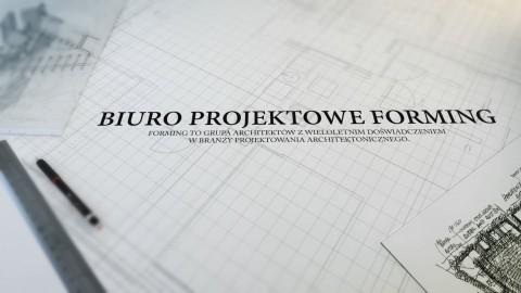 Forming Biuro Architektoniczne