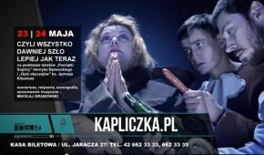 Teatr im. Stefana Jaracza